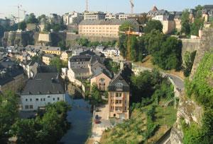 Esch sur Alzette